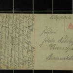 Foto und Feldpost von Franz Rudolph, item 24