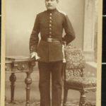 Fotosammlung und Bücher aus dem Besitz von Wilhelm Mogensen
