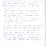 Σπύρος Ευθυμίου Δρουσιώτης. Ιστορίες και αντικείμενα από τον Αγωνιστή και Άνθρωπο της Δρούσιας.   , item 28