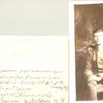 Σπύρος Ευθυμίου Δρουσιώτης. Ιστορίες και αντικείμενα από τον Αγωνιστή και Άνθρωπο της Δρούσιας.   , item 66