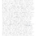 Σπύρος Ευθυμίου Δρουσιώτης. Ιστορίες και αντικείμενα από τον Αγωνιστή και Άνθρωπο της Δρούσιας.   , item 113