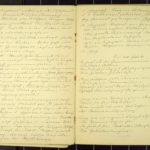 Kriegstagebuch von Marie Liedtke, item 4