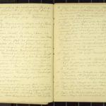 Kriegstagebuch von Marie Liedtke, item 8