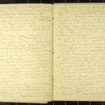 Kriegstagebuch von Marie Liedtke, item 9