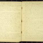 Kriegstagebuch von Marie Liedtke, item 11