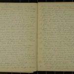 Kriegstagebuch von Marie Liedtke, item 16