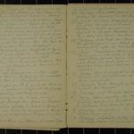 Kriegstagebuch von Marie Liedtke, item 18