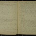 Kriegstagebuch von Marie Liedtke, item 20