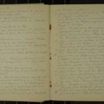 Kriegstagebuch von Marie Liedtke, item 47