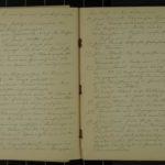 Kriegstagebuch von Marie Liedtke, item 48