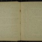 Kriegstagebuch von Marie Liedtke, item 51