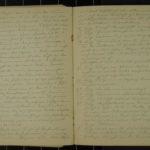 Kriegstagebuch von Marie Liedtke, item 52