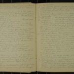 Kriegstagebuch von Marie Liedtke, item 53
