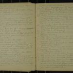 Kriegstagebuch von Marie Liedtke, item 54
