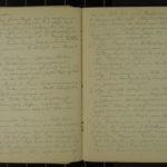 Kriegstagebuch von Marie Liedtke, item 57