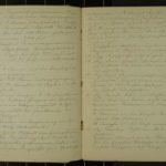 Kriegstagebuch von Marie Liedtke, item 58