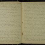 Kriegstagebuch von Marie Liedtke, item 59