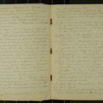 Kriegstagebuch von Marie Liedtke, item 61