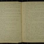 Kriegstagebuch von Marie Liedtke, item 65