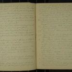 Kriegstagebuch von Marie Liedtke, item 68