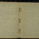 Kriegstagebuch von Marie Liedtke, item 85