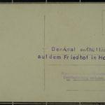 Postkarten und Fotos von Julius Franck, item 4