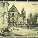 Postkarten und Fotos von Julius Franck, item 5