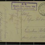 Postkarten und Fotos von Julius Franck, item 6