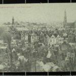 Entlassungsschein und Fotos von Hans Johnsen, item 23