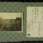 Feldpostkartensammlung der Brüder Rönnau, item 5