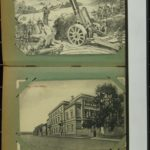Feldpostkartensammlung der Brüder Rönnau, item 25