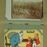 Feldpostkartensammlung der Brüder Rönnau