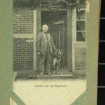 Feldpostkartensammlung der Brüder Rönnau, item 55