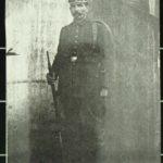 Tagebuch und Feldpost von August Kruppa