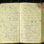 Tagebuch und Feldpost von August Kruppa, item 6