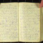 Tagebuch und Feldpost von August Kruppa, item 7