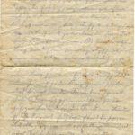 Tagebuch und Feldpost von August Kruppa, item 41