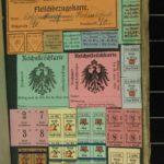 Lebensmittelmarkensammlung von Heinrich Bölt (1883-1951)