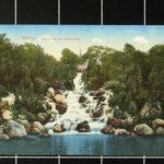 Feldpostkarten von Fritz Hinz an seine Geliebte Martha Früchtenicht in Uetersen