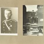 PH011 Upomínka z ruských legií 1917-1920
