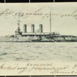 PH074 František Tuháček, pohlednice námořníka, item 12