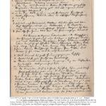 """Tagebuch des Lazarettdirektors Dr. Otto Praetorius: Über die Zerstörung einer Landschaft - """"Unternehmen Alberich"""" - im Februar und März 1917., item 3"""