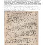 """Tagebuch des Lazarettdirektors Dr. Otto Praetorius: Über die Zerstörung einer Landschaft - """"Unternehmen Alberich"""" - im Februar und März 1917., item 5"""