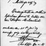 Milovan Milojević , Serbian WWI soldier who died in the Netherlands., item 4