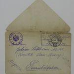Pismo Jutki, item 7