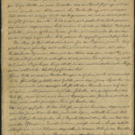 Kleiber Manuskript 01 - Vorwort - Pflanzenwelt Turkestans, item 1