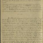 Kleiber Manuskript 01 - Vorwort - Pflanzenwelt Turkestans, item 2