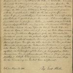 Kleiber Manuskript 01 - Vorwort - Pflanzenwelt Turkestans, item 3