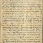 Kleiber Manuskript 01 - Vorwort - Pflanzenwelt Turkestans, item 7