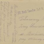 Pocztówka do Ireny Szwedek